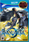 Bayonetta 2 - Off the Charts Video Games