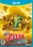 The Legend of Zelda: The Wind Waker Wii U Game Off the Charts