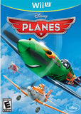 Disney's Planes - Off the Charts Video Games