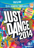 Just Dance 2014 - Off the Charts Video Games