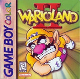 Wario Land II - Off the Charts Video Games