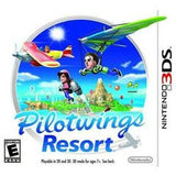 Pilotwings Resort Nintendo 3DS Game Off the Charts