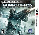 Ghost Recon: Shadow Wars - Off the Charts Video Games
