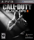 Call of Duty: Black Ops II Playstation 3 Game Off the Charts