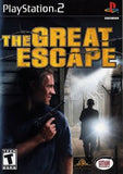 The Great Escape Playstation 2 Game Off the Charts