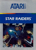 Star Raiders - Off the Charts Video Games