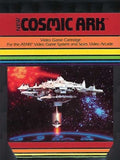 Cosmic Ark - Off the Charts Video Games