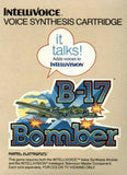 B-17 bomber - Off the Charts Video Games