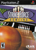 Strike Force Bowling - Off the Charts Video Games