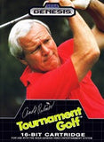 Arnold Palmer Tournament Golf Sega Genesis Game Off the Charts