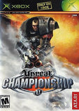 Unreal Championship Xbox Game Off the Charts