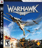 Warhawk - Off the Charts Video Games