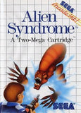Alien Syndrome - Off the Charts Video Games