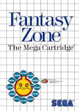 Fantasy Zone - Off the Charts Video Games