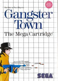 Gangster Town Sega Master System Game Off the Charts