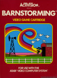Barnstorming - Off the Charts Video Games