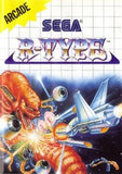 R-Type - Off the Charts Video Games