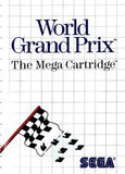 World Grand Prix Sega Master System Game Off the Charts