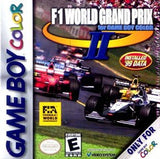 F1 World Grand Prix II - Off the Charts Video Games