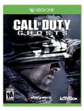 Call of Duty Ghosts - Off the Charts Video Games