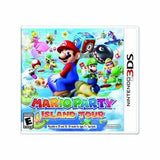 Mario Party: Island Tour - Off the Charts Video Games