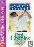 Fred Couples Golf Game Gear Game Off the Charts