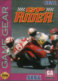 GP Rider - Off the Charts Video Games