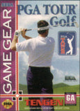 PGA Tour Golf Game Gear Game Off the Charts