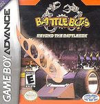 Battlebots: Beyond the Battlebox Game Boy Advance Game Off the Charts