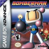 Bomberman Tournament - Off the Charts Video Games