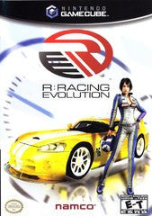 R: Racing Evolution - Off the Charts Video Games