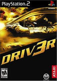 Driver 3 - Off the Charts Video Games