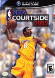 NBA Courtside 2002 Nintendo Gamecube Game Off the Charts