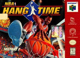 NBA Hang Time - Off the Charts Video Games