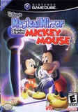 Magical Mirror starring Mickey Mouse Nintendo Gamecube Game Off the Charts