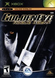 Goldeneye Rogue Agent Xbox Game Off the Charts