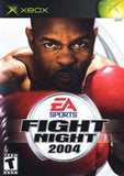 Fight Night 2004 Xbox Game Off the Charts