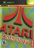 Atari Anthology Xbox Game Off the Charts