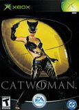Catwoman - Off the Charts Video Games