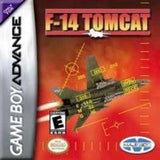 F-14 Tomcat Game Boy Advance Game Off the Charts