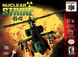 Nuclear Strike - Off the Charts Video Games