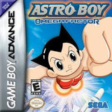 Astro Boy: Omega Factor - Off the Charts Video Games
