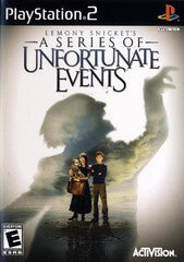 Lemony Snicket's A Series of Unfortunate Events - Off the Charts Video Games