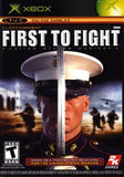Close Combat: First to Fight Xbox Game Off the Charts