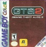 Grand Theft Auto 2 - Off the Charts Video Games