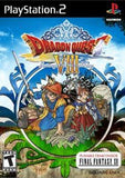 Dragon Quest VIII - Off the Charts Video Games