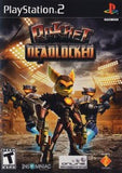Ratchet Deadlocked - Off the Charts Video Games