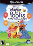 Winnie the Pooh's Rumbly Tumbly Adventure Nintendo Gamecube Game Off the Charts