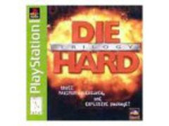 Die Hard Trilogy - Off the Charts Video Games