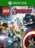 Lego Avengers - Off the Charts Video Games